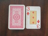 Отдается в дар Колода карт