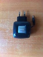 Отдается в дар Зарядка Nokia
