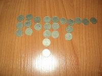 Отдается в дар монеты СССР по 10копеек