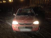 Отдается в дар Subaru Vivio