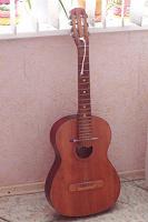 Отдается в дар Гитара