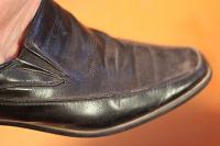 Отдается в дар туфли для мальчика