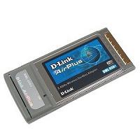 Отдается в дар Wi-fi aдаптер D-Link для ноутбука