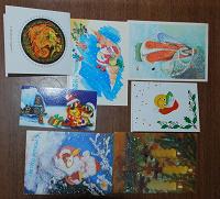 Отдается в дар 60 открыток