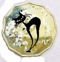 Отдается в дар Монетный кот