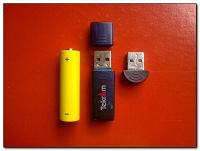 Отдается в дар Bluetooth адаптеры usb, 2 шт.