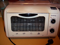 Отдается в дар электрическая печь
