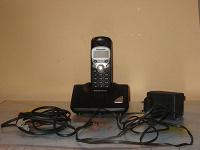 Отдается в дар Домашний телефон Panasonic