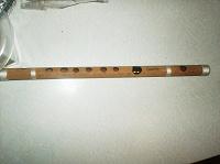 Отдается в дар Индийская поперечная флейта бансури