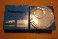 Отдается в дар фильтры для фотикови видеокассета для камеры