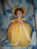 Отдается в дар Кукла на чайник