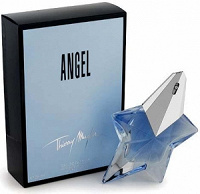 Отдается в дар Парфюмерная вода «Angel» Thierry Mugler