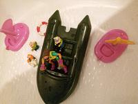 Отдается в дар Игрушки в ванную