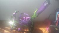 Отдается в дар Велосипед трехколесный