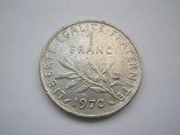 Отдается в дар 1 франк