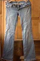 Отдается в дар джинсы mng