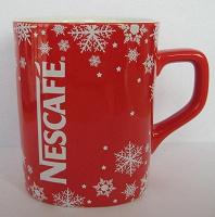 Отдается в дар Кружка Nescafe