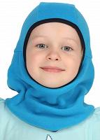 Отдается в дар Зимняя шапка-шлем