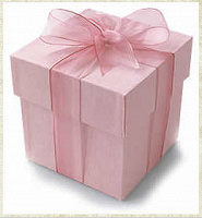 Отдается в дар Юбилейный дар-сюрприз