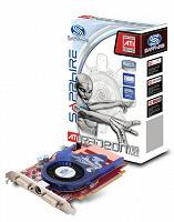 Отдается в дар Видеокарта Sapphire Radeon X1650 XT