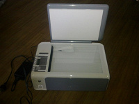Отдается в дар сканер принтер копир