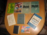 Отдается в дар Учебная иностранная литература.