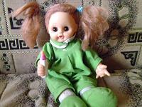Отдается в дар Кукла для восстановления