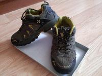 Отдается в дар обувь мальчику в очень хорошем состоянии размер 32-34
