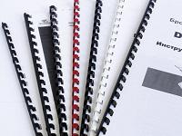 Отдается в дар переплет документов