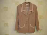 Отдается в дар пиджак женский р 40-42
