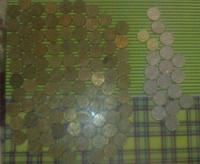 Отдается в дар Много много монет!!!