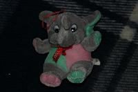 Отдается в дар Игрушка слоник