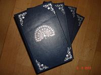 Отдается в дар Новые книги «ДВЕ ЖИЗНИ» — 4 тома