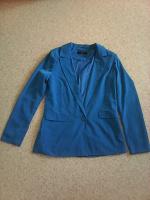 Отдается в дар голубой пиджак