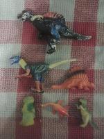 Отдается в дар Динозавры