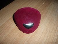 Отдается в дар Коробочка для кольца