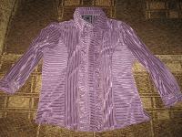 Отдается в дар Женская блузка 50 размера