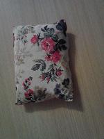 Отдается в дар подушка с лечебными травами