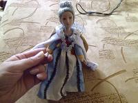 Отдается в дар Куклы-инвалиды: Винкс и фарфоровая кукла (в ремонт)
