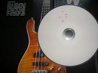 Отдается в дар диск с концертом группы «linkin park»