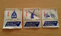 Отдается в дар марки Нидерланды