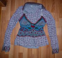 Отдается в дар Рубашка-обманка