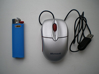 Отдается в дар Компьютерная мышка