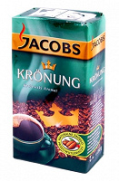Отдается в дар Кофе «Jacobs Krönung»