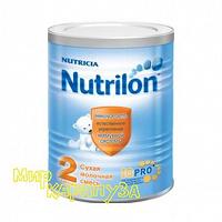 Отдается в дар Детское питание Nutrilon