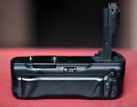Отдается в дар Батарейная ручка для Canon 5d mark II