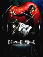 Отдается в дар Календарики Death Note на 2009г.