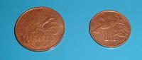 Отдается в дар Монеты, Тринидад и Тобаго