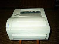 Отдается в дар Лазерный принтер
