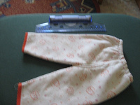 Отдается в дар Одежка детская
